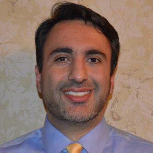 Amir Ali Borhani, MD