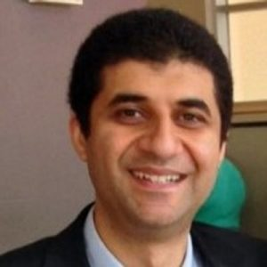 Hossam A. Abdelsamed, PhD