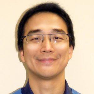 Hun-Way Hwang, MD, PhD