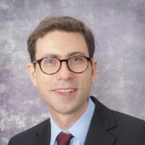 Zachary Freyberg, MD, PhD